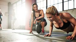 Hit Refresh: How To Actually Get Fit And Stay