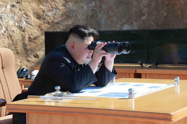 Intelligence agencies expect Kim to have a successful ICBM that's able to reach most of the U.S, within...