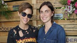The Split No One Saw Coming: Ruby Rose And Phoebe Dahl Call Off