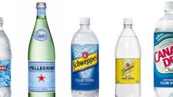 The Difference Between Club Soda, Seltzer And Tonic