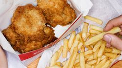 Eating Fast Food Exposes You To A Controversial