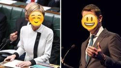 Why Mike Baird And Julie Bishop Rule Social