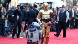 Familiar Characters From Galaxy Far, Far Away Endear Star Wars To Premiere