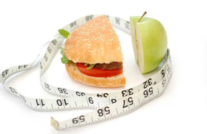 Calorie counting can cloud your vision on what's healthy or not.