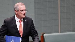 Morrison Hits Out At 'Mate' Hadley's