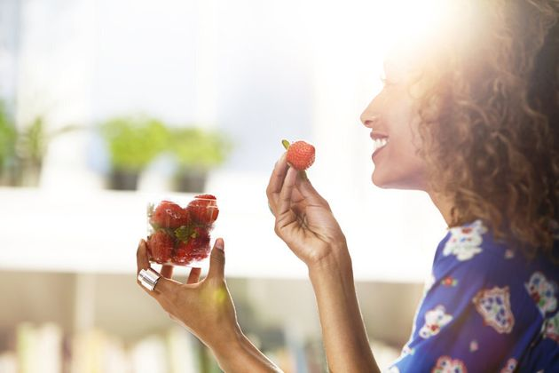 Why You Should Stop Counting Calories (And Count Nutrients