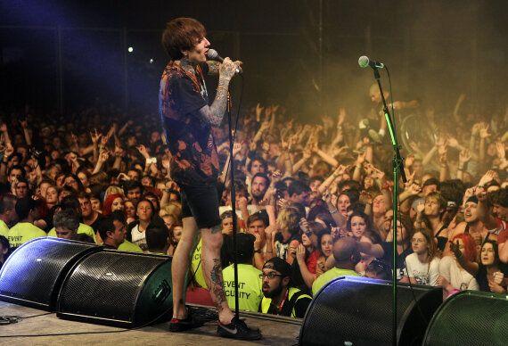 Soundwave Festival Won't Return In