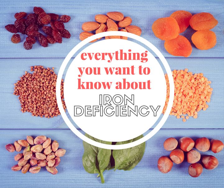 These 21 Everyday Foods Can Help With Iron Deficiency | HuffPost Australia  Food & Drink