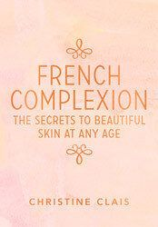 Skin Lessons From One Of France's Top
