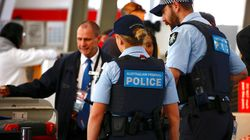 Airport Security Stepped Up Across Australia Following Terror