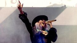 A Defiant Kesha Surprised Coachella With A Rare