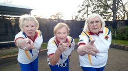 'All The Bowling Ladies' Fight For Their Club With Beyoncé