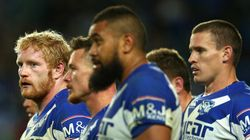 Embarrassing Error Costs Bulldogs In Roosters