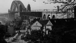 Historic Images Of Sydney's Millers Point Are Absolutely