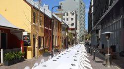 'Hippendale': Get Jealous Melbourne, Sydney Has A