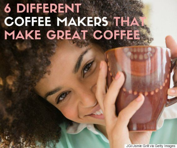 Different Coffee Makers: Tips And How To Use