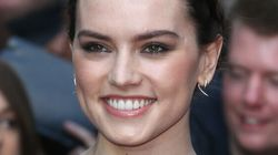 Daisy Ridley Might Lend Her Star (Wars) Power To 'Tomb Raider'