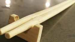 Someone Invented A REAL Version Of That Viral Chopstick