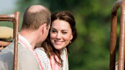 14 Times Will And Kate Were Relationship Goals In India And