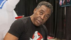 Original Ghostbuster Ernie Hudson Reportedly Joins