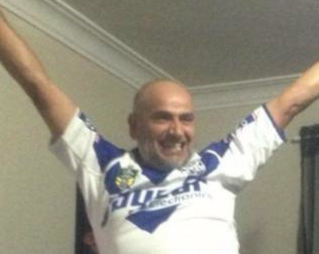 Sydney man Khaled Khayat is believed to have a brother fighting for Islamic State in