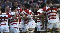 Japan's Australian Coach Says They Can Build On RWC Upset Against