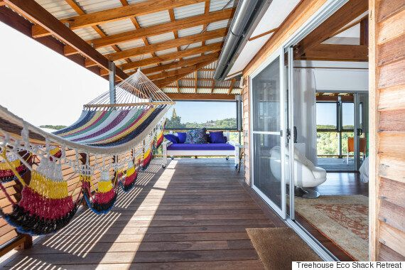 Eco-Friendly Places To Stay On Your Next Weekend