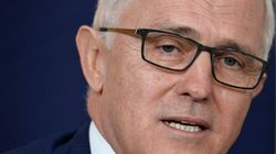 Malcolm Turnbull's Nothing To See Here On Same Sex