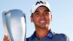 Jason Day Realises A Dream As He Secures World No.1
