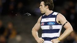 The AFL Has Used Its Head In Banning Patrick For His Dangerous