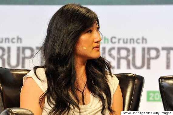 Polyvore CEO Jess Lee Is Cracking The Code On Diversity In