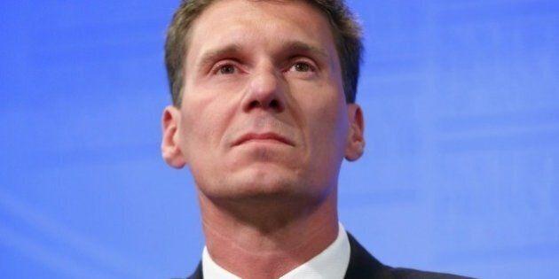 Cory Bernardi Defends His 'Arrogant' Safe Schools