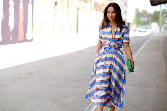 Australian Fashion Bloggers Swear By These Tech