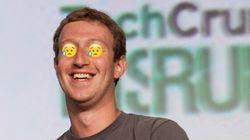 Dear Mr Zuckerberg, What On Earth Were You
