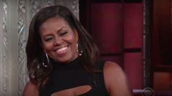 Michelle Obama's Reaction To Melania Trump Plagiarizing Her Speech Is