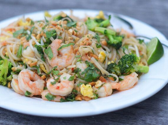 From Tacos To Pad Thai: 12 Standout Shrimp