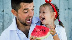 Kids Hungry After School? Here Are Easy, Healthy Meal And Snack Ideas Dads Can
