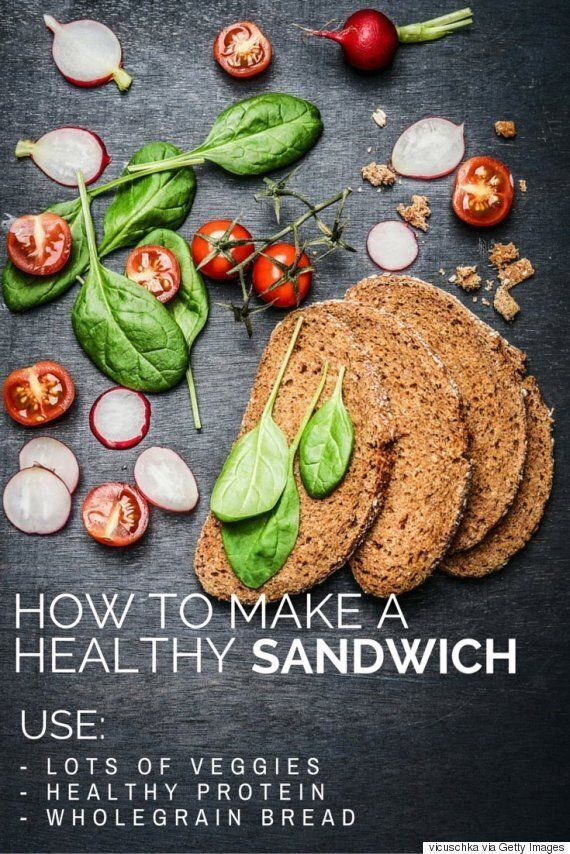Easy, Healthy Meals And Snacks Dads Can Make For