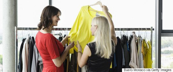 What Small Business Can Learn From A Fashion Retail