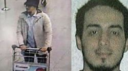 Belgian Police Release Photo Of Brussels