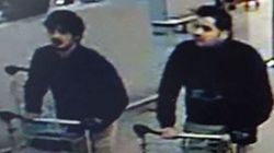 Brussels Airport Suicide Bombers Were Reportedly