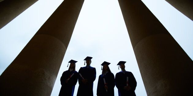 Universities Are Not Getting Tough Enough On The Perpetrators Of Sexual Assault On