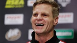 Nick Riewoldt's Old Coach Just Shared The BEST Story About Him In