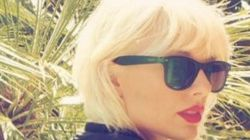 How To Go Bleach Blonde Just Like Taylor