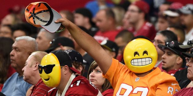There's no masking the rise and rise in emoji