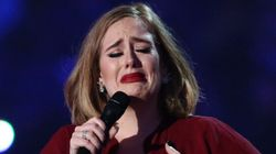 Adele Sends Her Love To Brussels With Touching