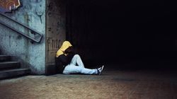 Youths Suffer Alarming Rates Of Homelessness And Mental