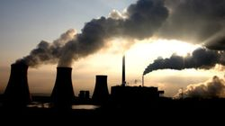 Carbon Emissions Haven't Been This High Since The