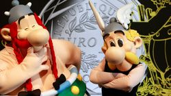 Meet The New Villain In The Asterix
