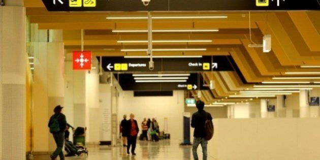 Australian Airport Security Will Be On High Alert Over